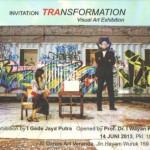 Transformation - I Gede Jaya Putra